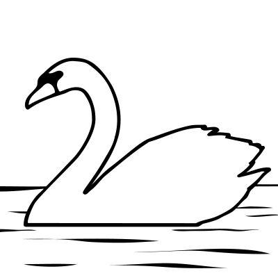 PWHub - Swan logo