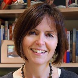 Antonia Seymour